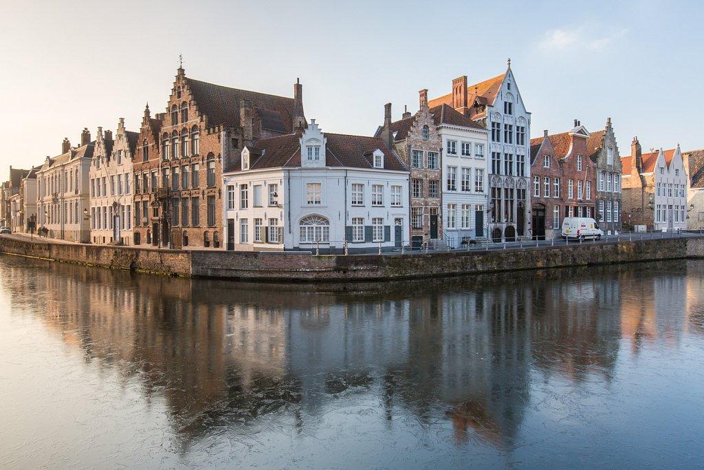 Brugge en Damme